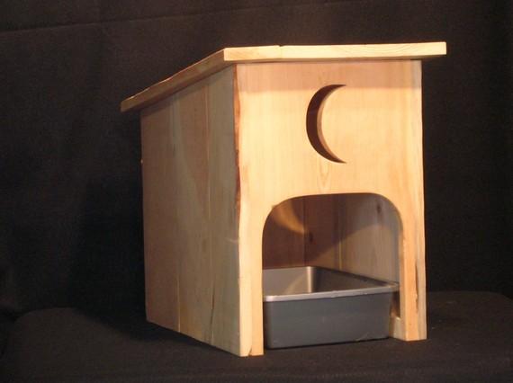 kittyouthouse