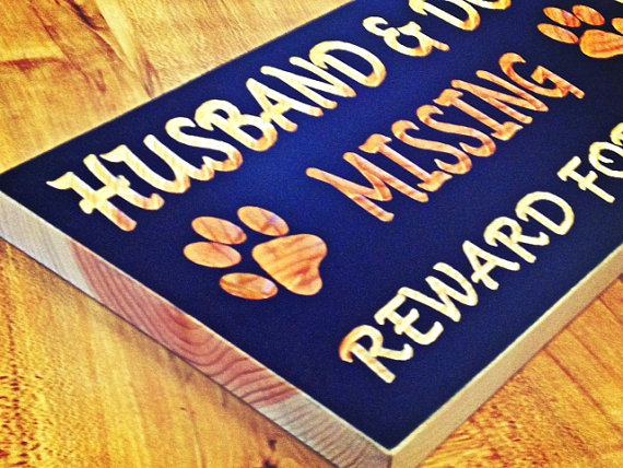 husbanddogmissingsign